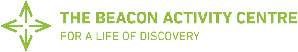 The Beacon Outdoor Activity Centre, Devon logo